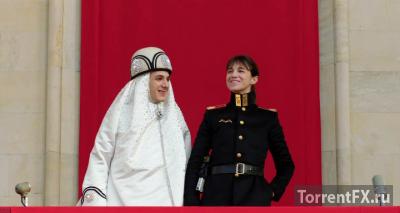 Джеки в царстве женщин (2014) HDRip
