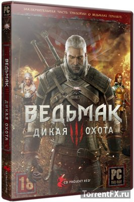 ������� 3: ����� ����� / The Witcher 3: Wild Hunt [v 1.03 + 2 DLC] (2015) RePack �� xatab