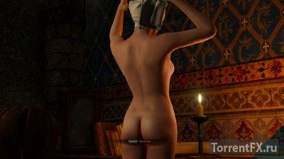 Ведьмак 3: Дикая Охота / The Witcher 3: Wild Hunt [v 1.03 + 2 DLC] (2015) RePack от xatab