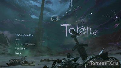 Toren (2015) PC | RePack от xatab