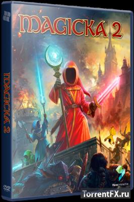 Magicka 2 (2015) PC | ��������