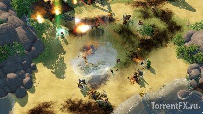 Magicka 2 (2015) PC | Лицензия