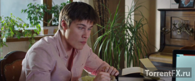 ������ ����������� (2015) DVDRip