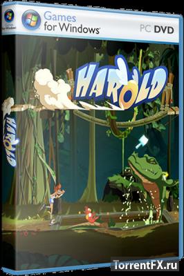 Harold (2015) PC | RePack от xGhost