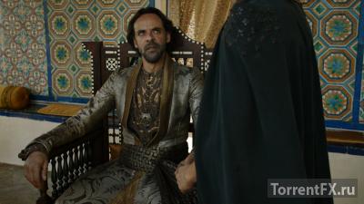 Игра престолов, пятый сезон (2015) HDTVRip 720p