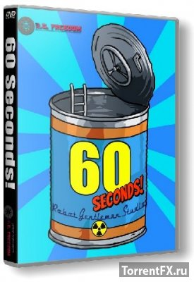60 Seconds! (2015) PC | RePack от R.G. Freedom