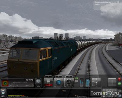 Train Simulator 2015 [v49.4a] (2014) РС | RePack от R.G. Freedom