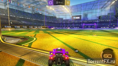 Rocket League (2015) PC