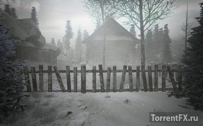 Kholat [Update 1] (2015) PC | RePack by SeregA-Lus