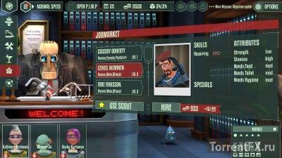 Cosmonautica (2015) PC | RePack от FitGirl