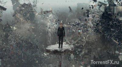 Дивергент, глава 2: Инсургент (2015) HDTVRip