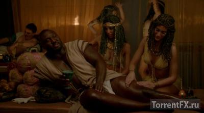 Тутанхамон 1 сезон (2015) WEB-DLRip
