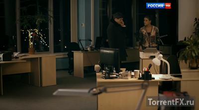 Провинциалка [01-02 из 02] (2015) HDTVRip