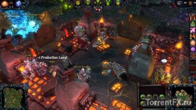 Dungeons 2 (2015 / Update 4) RePack от R.G. Механики