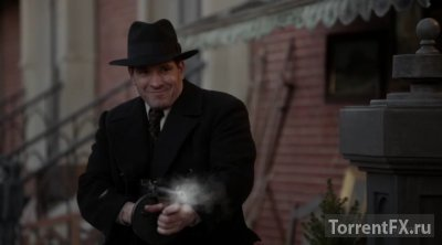 Рождение мафии: Нью-Йорк 1 сезон (2015) WEB-DLRip