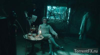 Джонатан Стрендж и мистер Норрелл 1 сезон (2015) HDRip