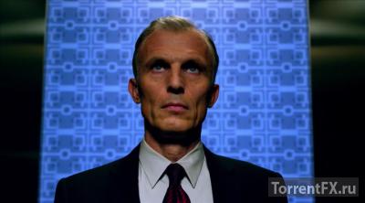 Штамм 1 сезон (2014) WEB-DLRip