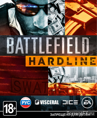 Battlefield Hardline: Digital Deluxe Edition (2015) PC | Лицензия