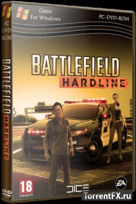 Battlefield Hardline: Digital Deluxe Edition (2015) RePack от xatab