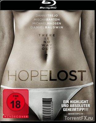 Потеря надежды (2015) BDRip