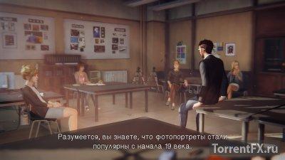 Life Is Strange. Episode 1-4 [Update 2] (2015) RePack от xatab