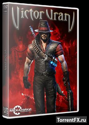 Victor Vran [Update 1] (2015) RePack от R.G. Механики