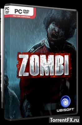 ZOMBI (2015) Лицензия