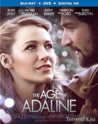 Век Адалин (2015) BDRip 1080p