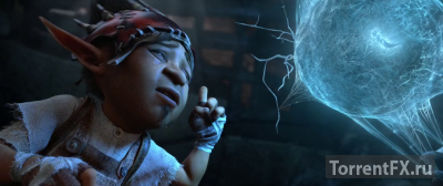 Странная магия (2015) WEB-DLRip-AVC
