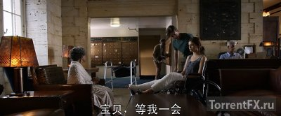 Астрал 3 (2015) WEBRip 1080p