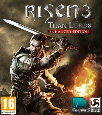 Risen 3: Titan Lords - Enhanced Edition (2015) PC | RePack от xatab