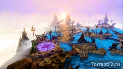 Trine 3: The Artifacts of Power (2015) RePack от uKC