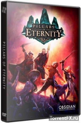 Pillars of Eternity: Hero Edition [v 2.00.0706] (2015) RePack �� xatab