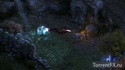 Pillars of Eternity: Hero Edition (2015/v 3.00.967) RePack от xatab