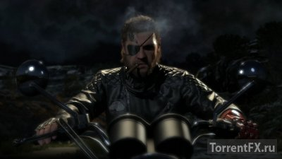 Metal Gear Solid V: The Phantom Pain (2015) XBOX360 [LT+3.0]