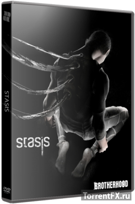 Stasis (2015) Лицензия