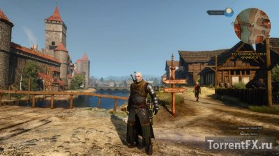 Ведьмак 3: Дикая Охота / The Witcher 3: Wild Hunt (2015 / v1.08.3 + 16 DLC) RePack от R.G. Steamgames