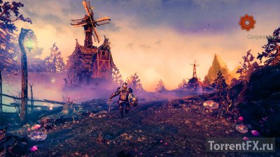 Trine 3: The Artifacts of Power (2015 / Update 1) RePack от R.G. Механики
