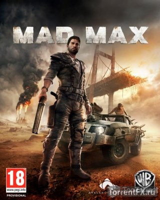 Кряк Mad Max Voksi