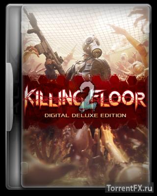Killing Floor 2 [v1012] (2015) Repack от [W.A.L]