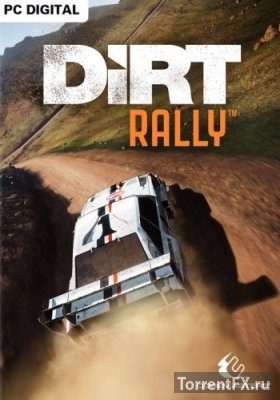 DiRT Rally (2015) PC | Лицензия