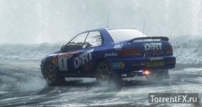 DiRT Rally (2015) PC | ��������