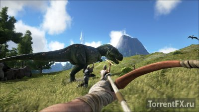 ARK: Survival Evolved (2015) PC | Лицензия