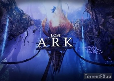 Lost Ark (2015) | Лицензия