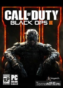 Call of Duty Black Ops 3 (2015) | Лицензия