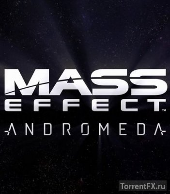 Mass Effect 4: Andromeda (2016) | Лицензия