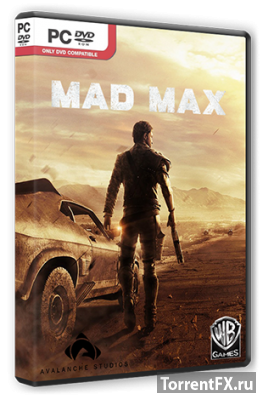 Mad Max (2015) RePack от R.G. Steamgames