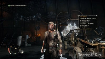 Mad Max (2015) RePack �� R.G. Steamgames