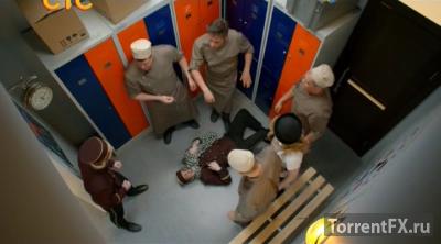 Кухня 5 сезон все серии (2015) SATRip