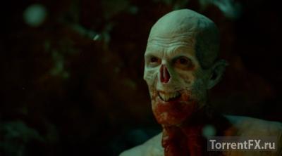 Штамм / The Strain 2 сезон (2015) WEB-DLRip | LostFilm